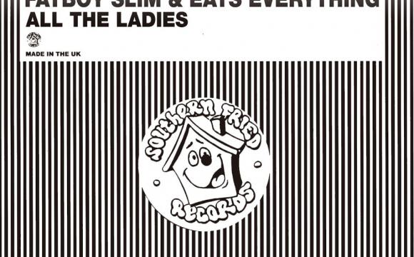Danskraker 21 maart 2020: Fatboy Slim, Eats Everything – All the Ladies