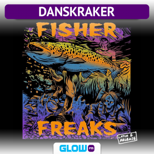 Danskraker 28 maart 2020: FISHER – Freaks