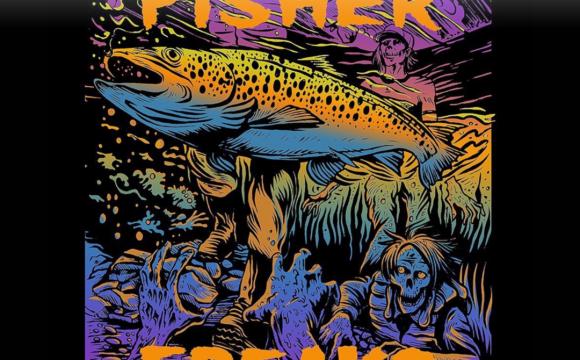 Danskraker 28 maart 2020: FISHER – Freaks
