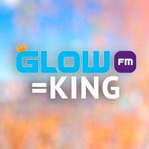 Glow FM = KING! 13 Eindhovense DJ's op Koningsdag