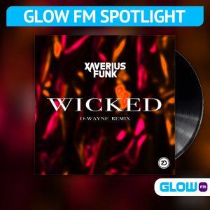 Een wicked remix als Spotlight!