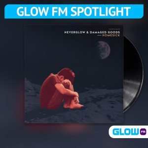 'NEVERGLOW' in de Glow FM Spotlight…