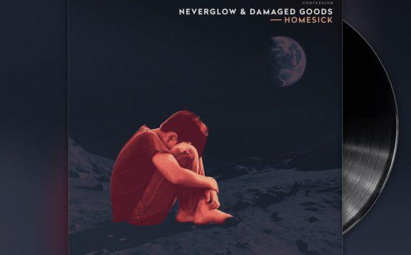 'NEVERGLOW' in de Glow FM Spotlight…