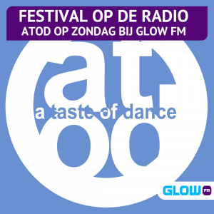 [Tis Weer Zo'n Dag] ATOD Glow FM Mixtape 09