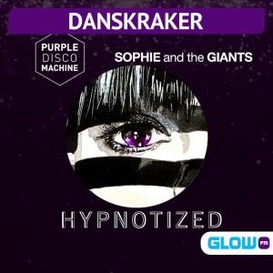 Danskraker 26 september 2020: Purple Disco Machine feat. Sophie And The Giants – Hypnotized