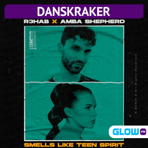 Danskraker 19 september 2020: R3HAB ft. Amba Shepherd – Smells Like Teen Spirit
