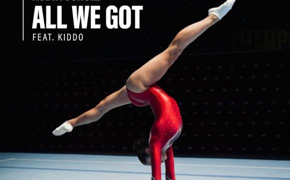 Danskraker 24 oktober 2020: Robin Schulz ft. KIDDO – All We Got