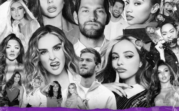 Danskraker 28 november 2020: Nathan Dawe & Little Mix – No Time for Tears