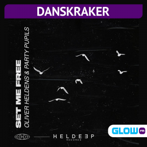 Danskraker 7 november 2020: Oliver Heldens & Party Pupils ft. MAX – Set Me Free