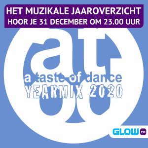 A Taste Of Dance Yearmix 2020