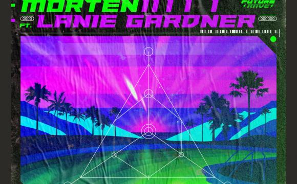 Danskraker 5 december 2020: David Guetta & MORTEN ft. Lanie Gardner – Dreams