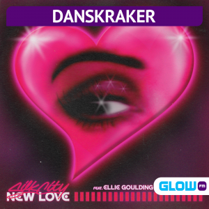 Danskraker 23 janauri 2021: Silk City ft. Ellie Goulding – New Love