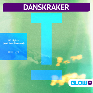 Danskraker 20 februari 2021: KC Lights ft. Leo Stannard – Cold Light