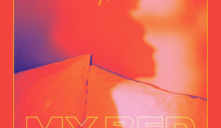 Danskraker 10 april 2021: HUGEL x Love Harder x Tobtok ft. RBVLN – My Bed