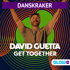 Danskraker 8 mei 2021: David Guetta – Get Together
