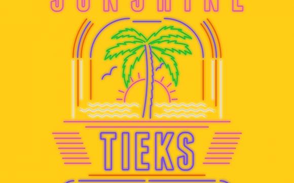 Danskraker 1 mei 2021: TIEKS ft. Dan Harkna – Sunshine
