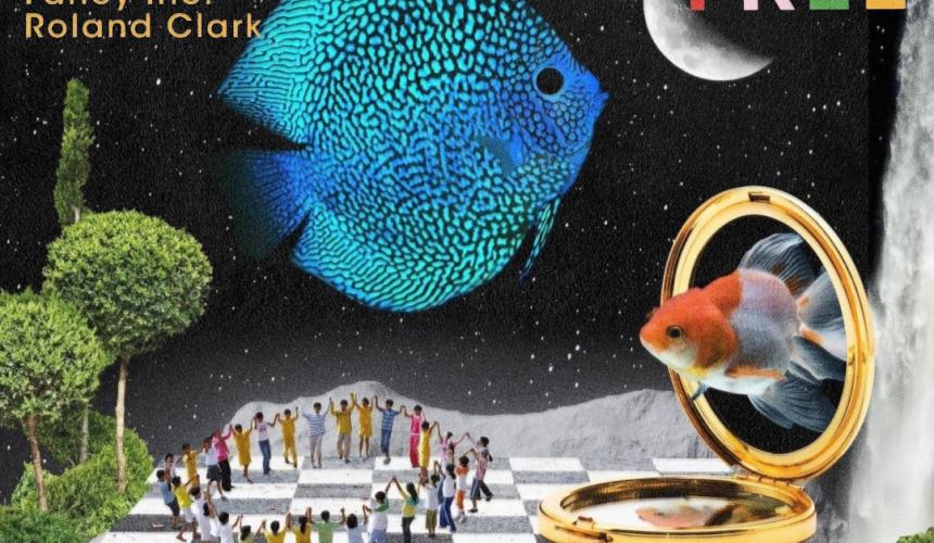 Danskraker 3 juli 2021: Vintage Culture, Fancy Inc. & Roland Clark – Free
