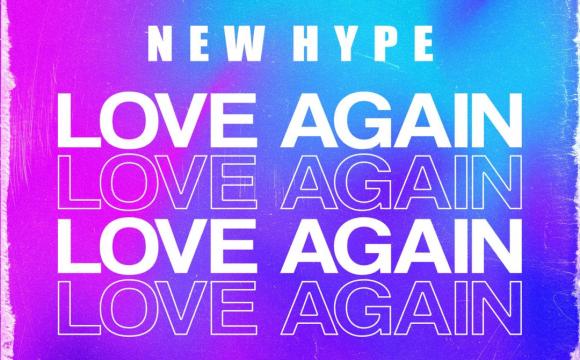 Danskraker 23 oktober 2021: New Hype ft. Millie Mac – Love Again